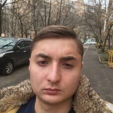 Perfil de usuario de Максим
