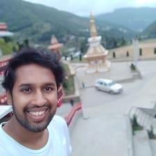 Profilo utente di Bhavik