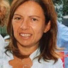 Paola Superhost házigazda.
