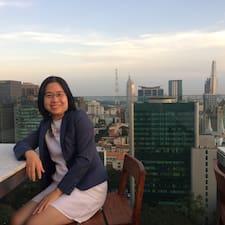 Profil korisnika Trang