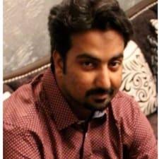 Bilawal User Profile