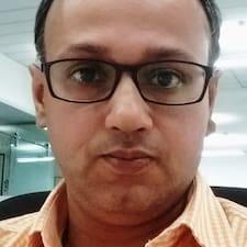 Профиль пользователя Satyabrata