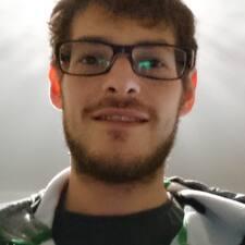 Guy - Uživatelský profil