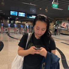 Profil utilisateur de Meng Wee