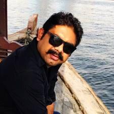 Vikram - Profil Użytkownika
