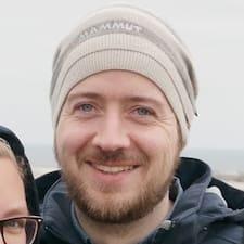 Julian - Uživatelský profil