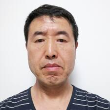 Profil utilisateur de 克学