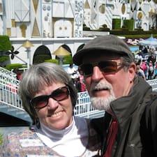 David And Deborah User Profile