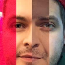 Profilo utente di Germán