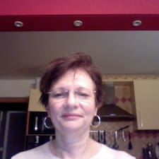 Profil utilisateur de Guylaine