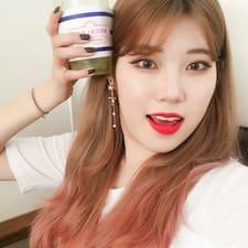 Profil utilisateur de Yeonjun