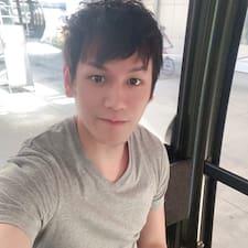 الملف الشخصي لPak Chung