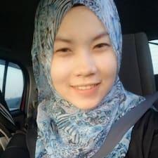 Noraizana User Profile