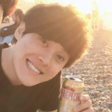 Profil utilisateur de Joungsub