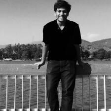 Sukant User Profile