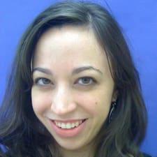 Profil utilisateur de Lexie