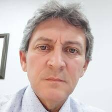 Profil utilisateur de Jose Alberto