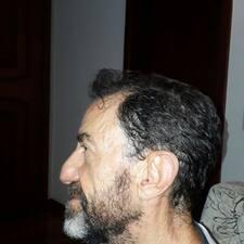 Julio Amilcar User Profile