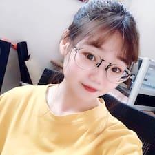 朔 - Uživatelský profil
