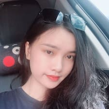 凤蝶 felhasználói profilja