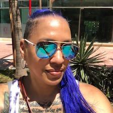 Profil korisnika Felicia