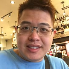 Profilo utente di Tommy