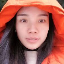 张燕 User Profile