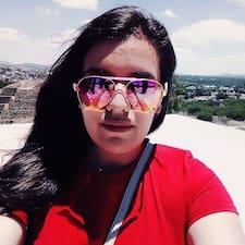 Profil korisnika Diana Leticia