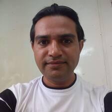 Shitendra Singh felhasználói profilja
