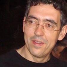 Ramon - Uživatelský profil