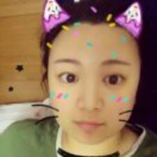 洁雯 felhasználói profilja