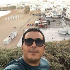 Profil utilisateur de El Mehdi