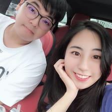 ChengZu felhasználói profilja