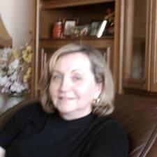 Renate & Elmore User Profile