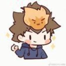 咕噜 felhasználói profilja