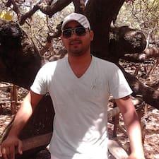 Misael Mendes的用戶個人資料