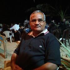 Ravi Shankar - Profil Użytkownika