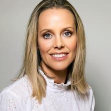 Kirsten - Uživatelský profil