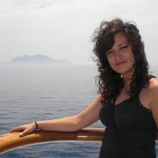 Profil korisnika Mari Cruz