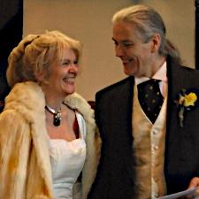 Caroline & Tim User Profile
