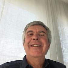 Jerónimo User Profile