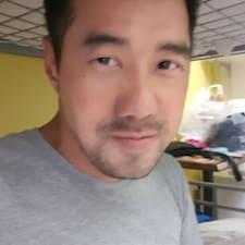 Kwang Brugerprofil