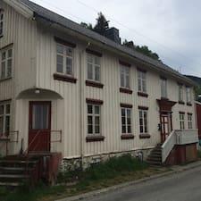Strandagården - Profil Użytkownika