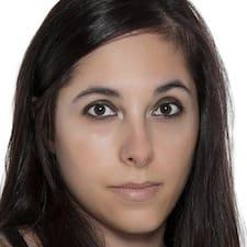 Ana Patricia Kullanıcı Profili