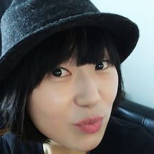 Profil Pengguna Luna