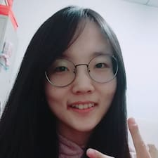 兆佳 User Profile