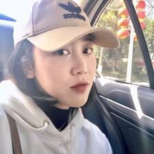 Liang User Profile