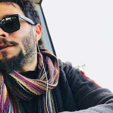 Rodolfo Javier User Profile