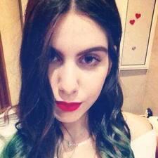 Profil utilisateur de Vasia