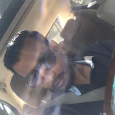 โพรไฟล์ผู้ใช้ Ahmed
